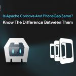 apache cordova vs phonegap