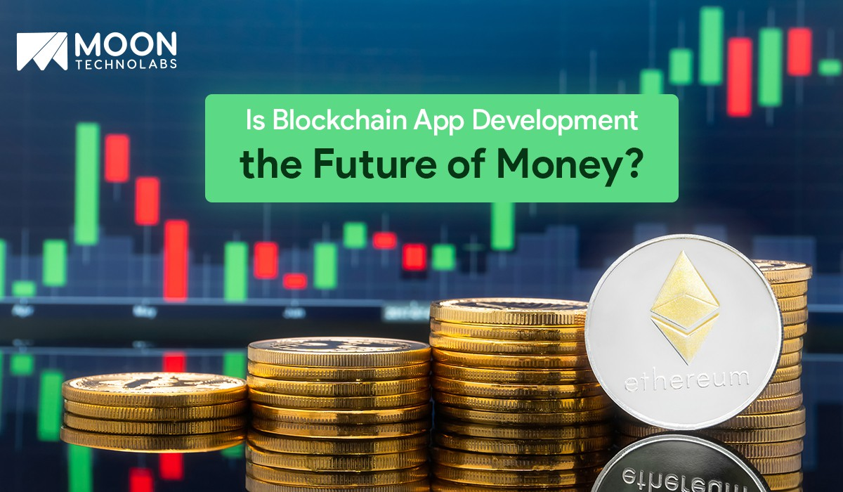 blockchain - future of money