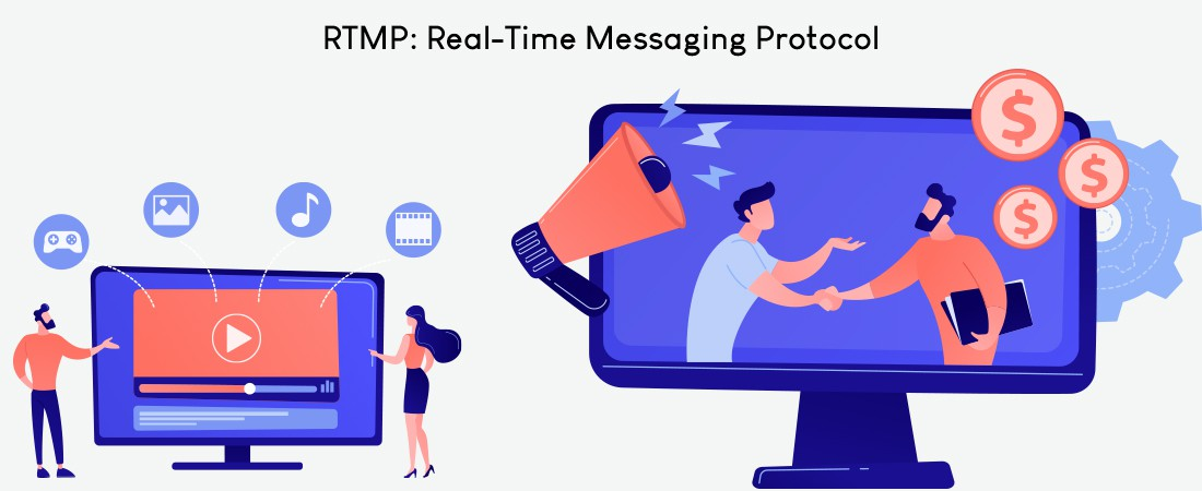 RTMP: Real-Time Messaging Protocol
