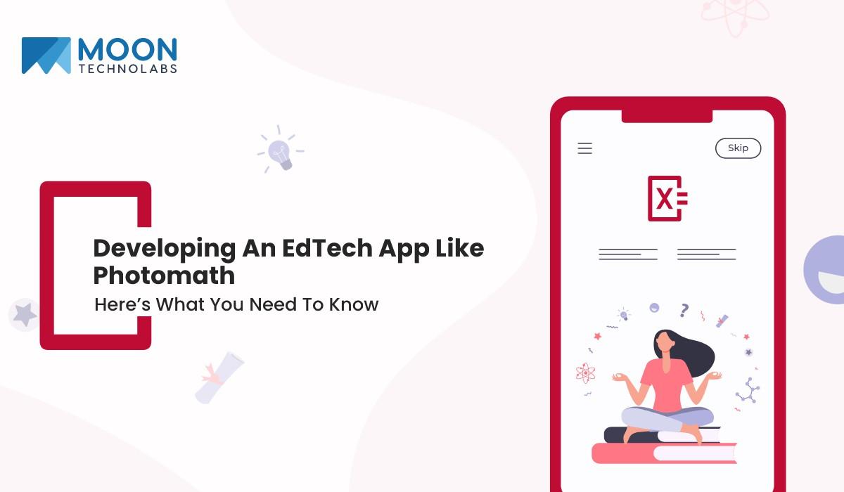 similar app like Photomath app