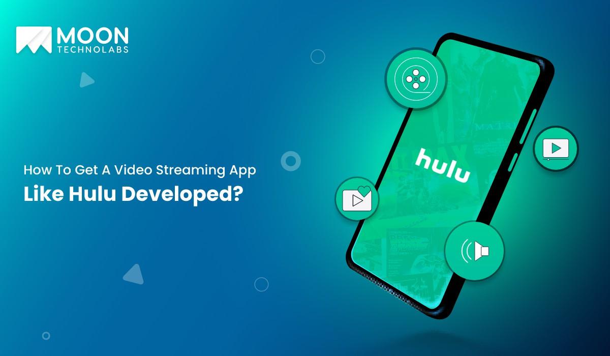 similar apps like Hulu
