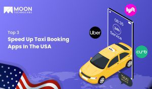top 3 taxi booking apps in US