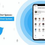 twitter rolls out spaces