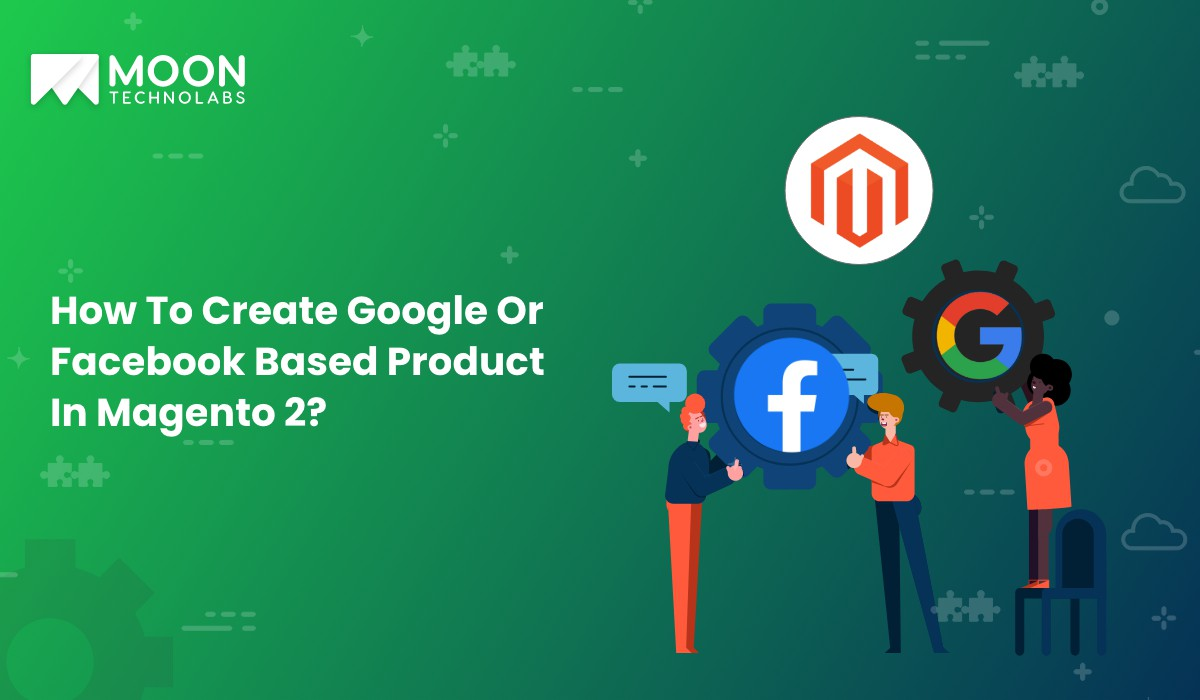 Facebook or Google product feed via Magento 2