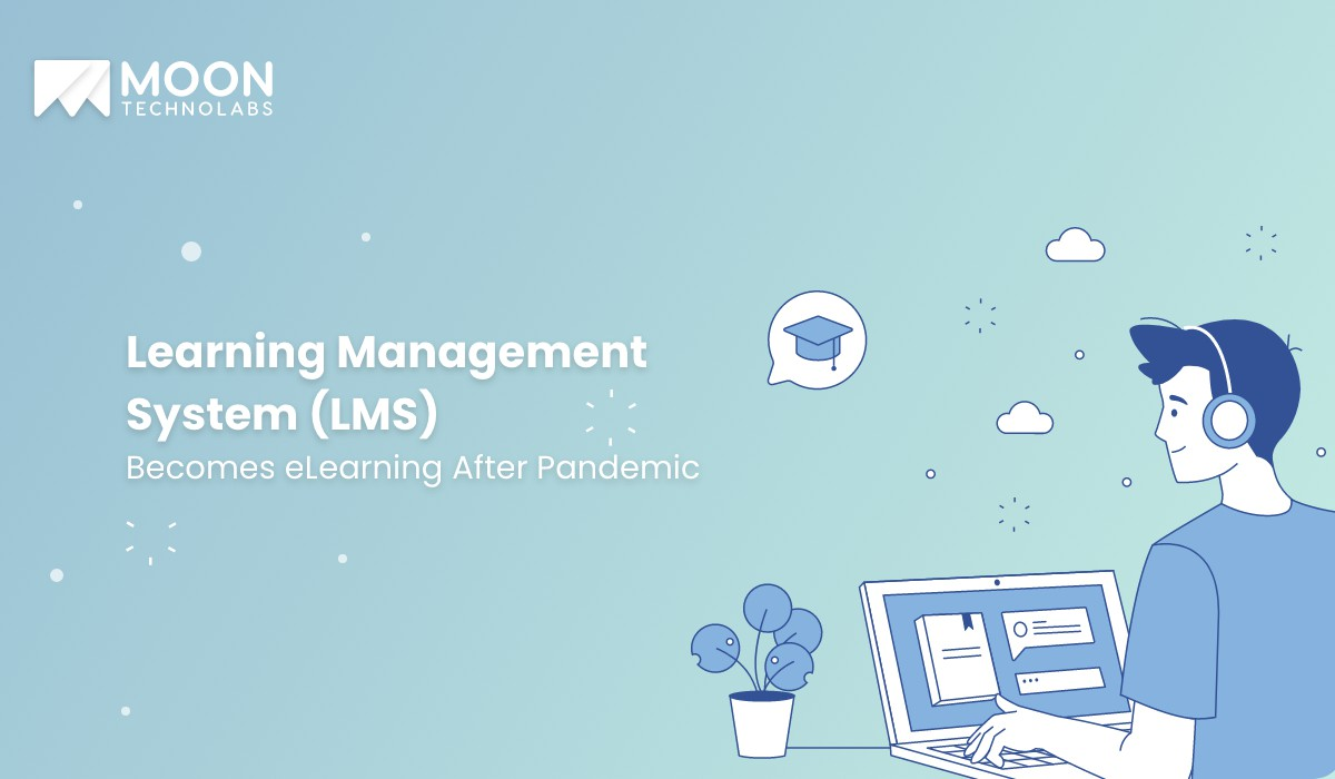 LMS: learning management system