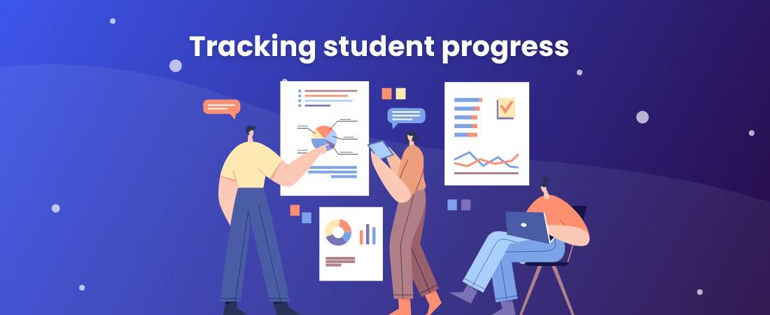 track progress of students