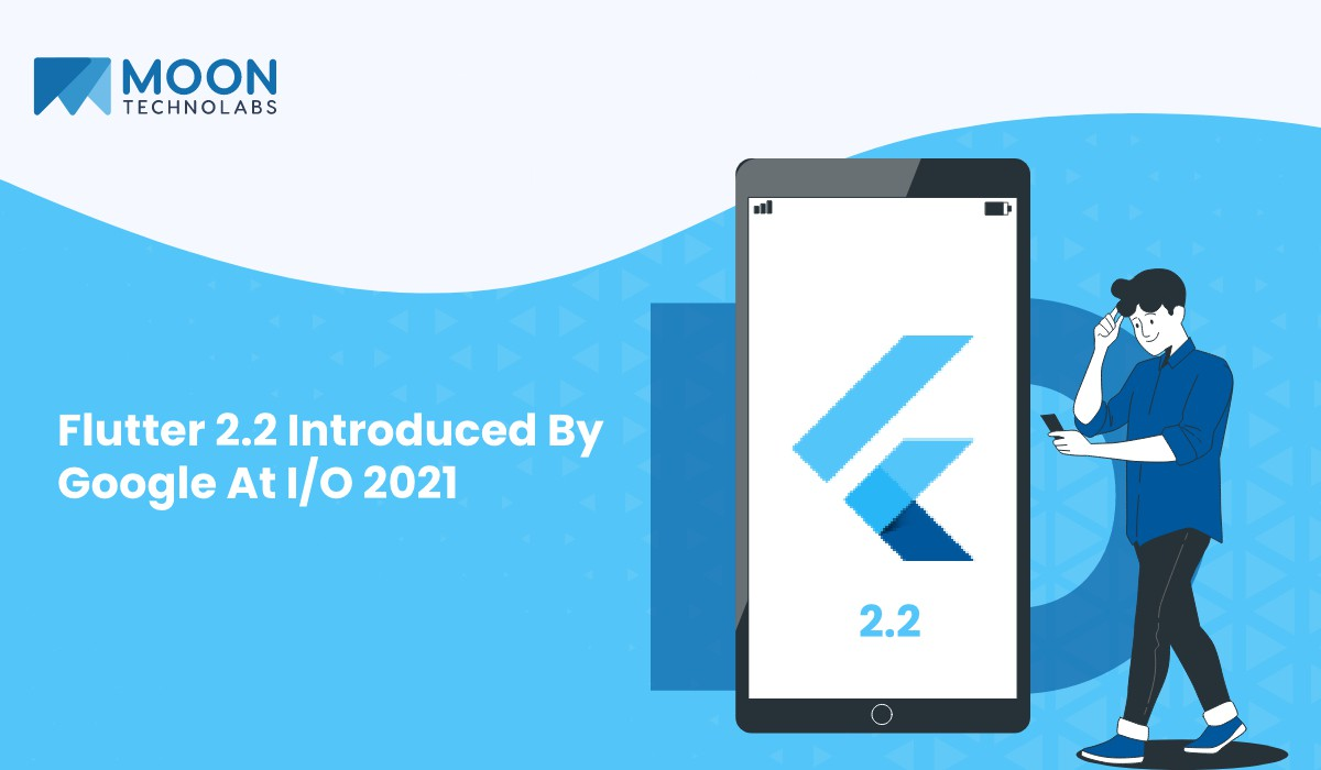 what's new in Flutter 2.2