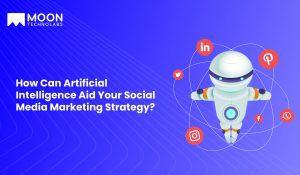 AI increase the social media visibilities
