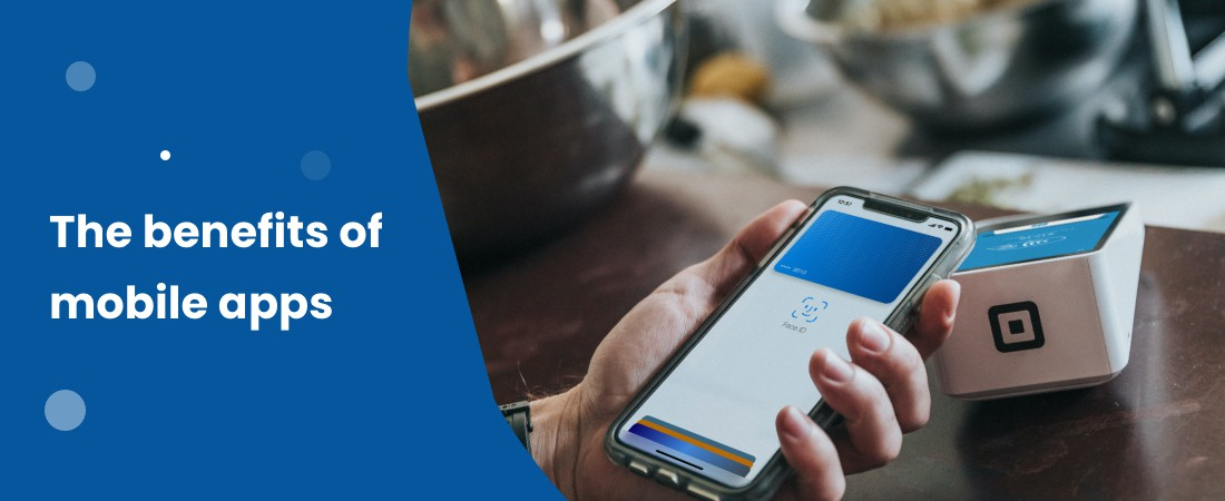 benefits of mobile apps for hotel and restaurant business
