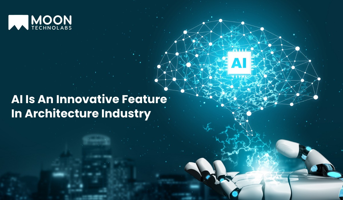 AI for Architecture Industry