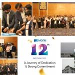 Moon Technolabs celebrates 12th anniversary