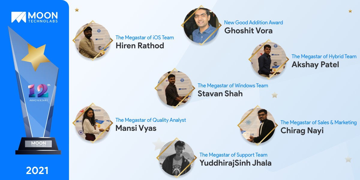 megastars of the organization