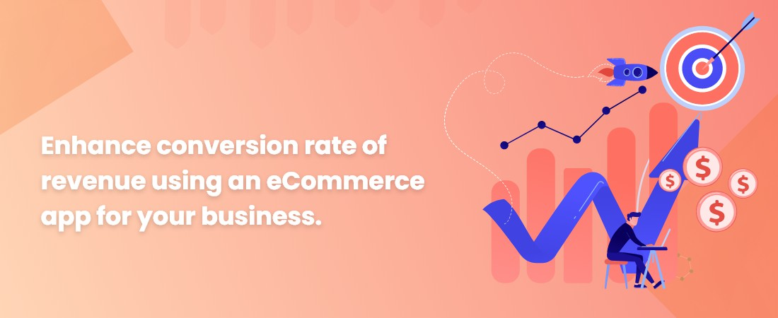 eCommerce app for your business