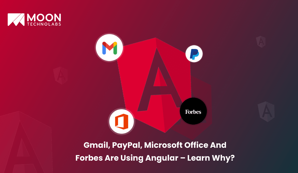 gmail paypal microsoft office forbes used Angular