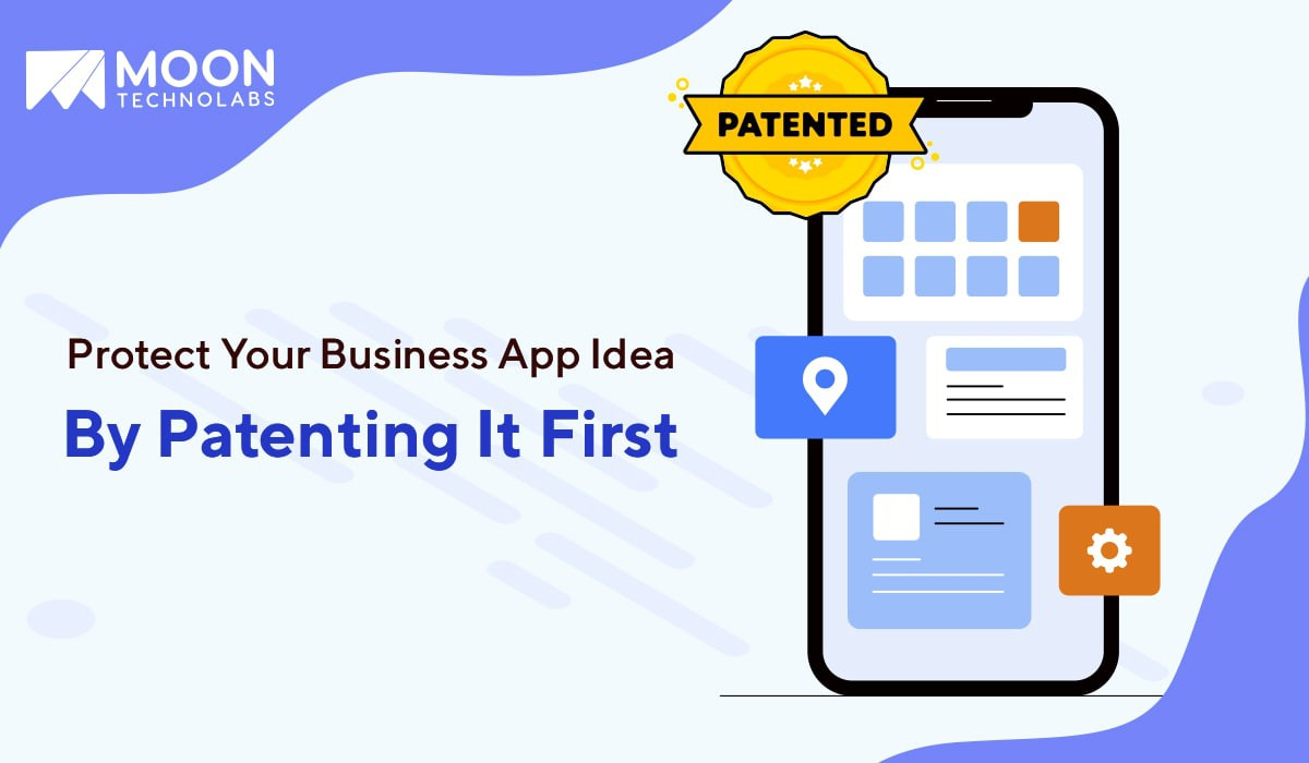patent your business app