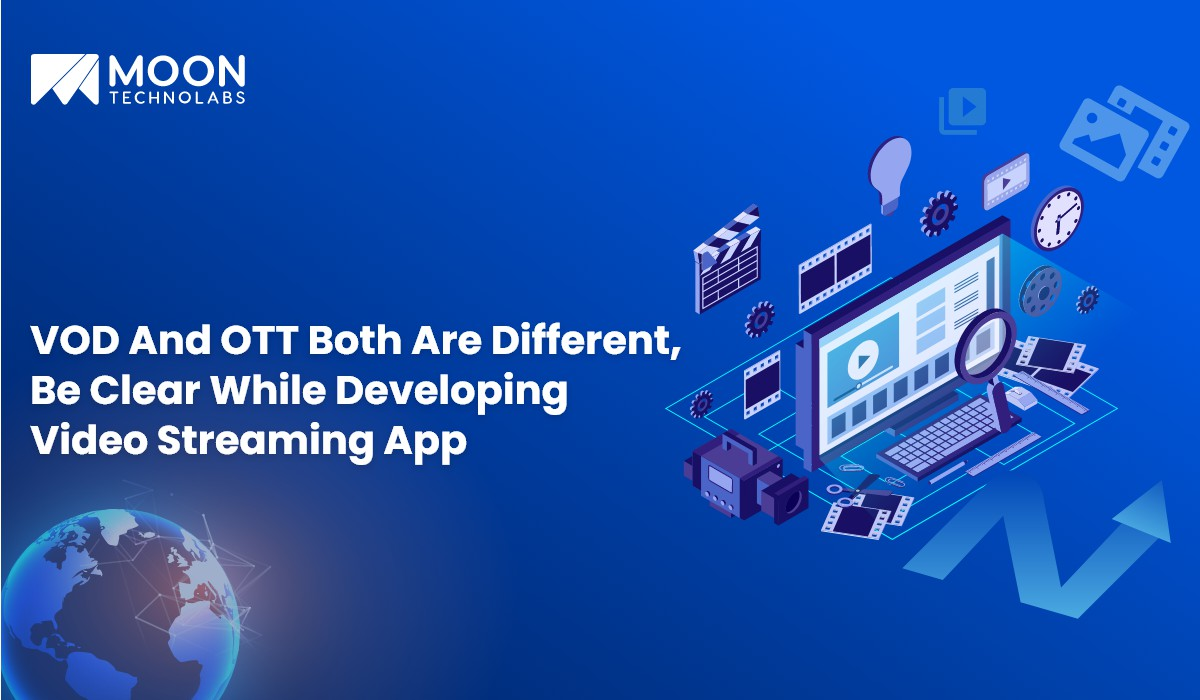 live streaming app for android and iOS
