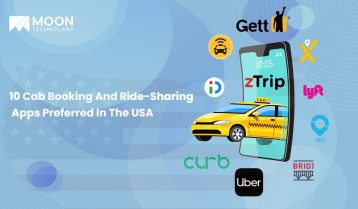 10 Cab Booking And Ride-Sharing Apps Preferred In The USA