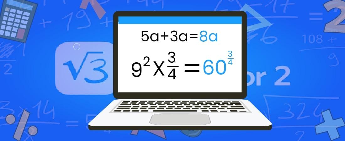 Learn MyScript Calculator 2 with education app development