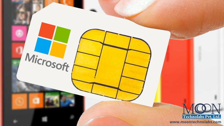 Microsoft to Launch its Own Sim Cards for Windows Devices