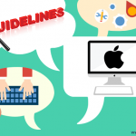 Guidelines while developing Mac Os X app