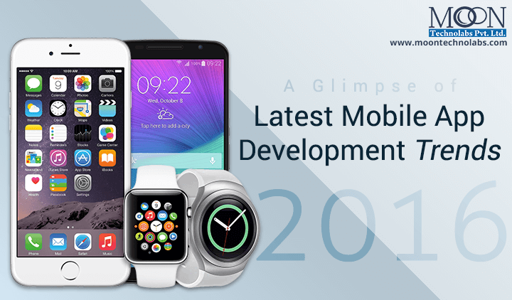 Glimpse-of-Latest-Mobile-App-Development-Trends