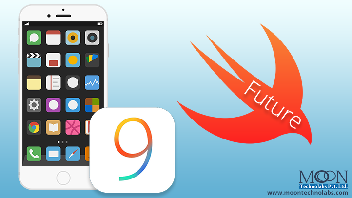 Apple's Swift: The future of enterprise app development