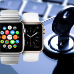 How Secure Is the Apple Watch When it Puts Data Security Onus on Mobile Apps