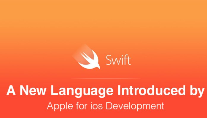 Apple Releases First Preview of Swift 3.0