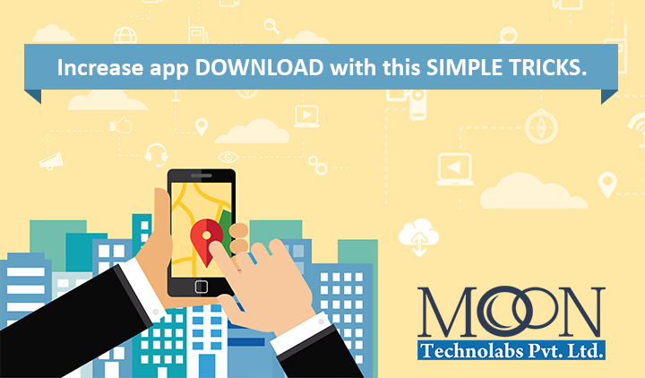 Increase app download with this simple tricks