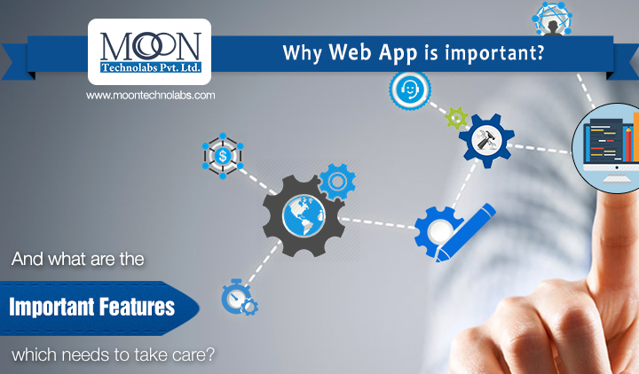 Most Important Considerations when Choosing Web Applications