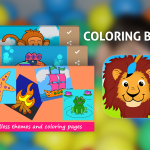 Coloring Book – Educational Coloring Pages for Kids  App