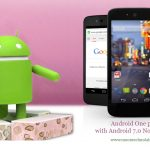 Android One phones now receiving Android 7.0 Nougat update