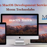 One Stop Solutions for Creative MacOS and iOS Development Services at Moon Technolabs