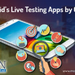 Android's Live Testing Apps by Google is a Next Step to Future
