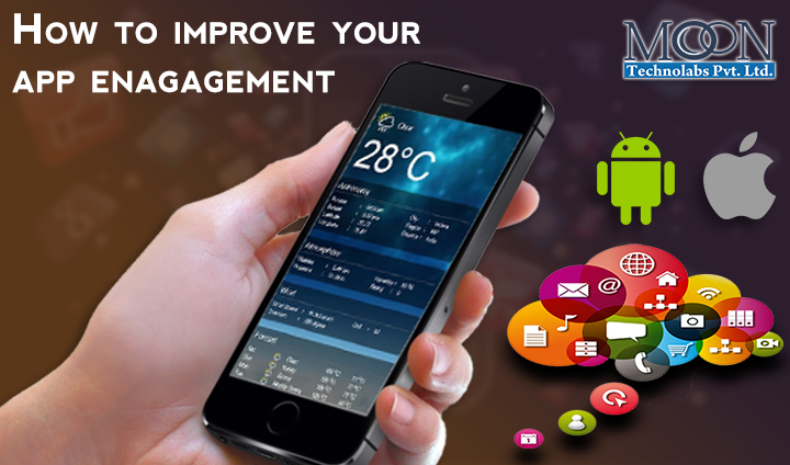 Increase User Engagement for App