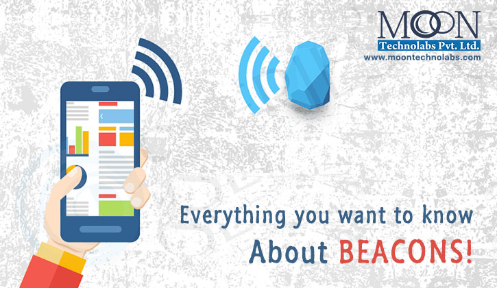 Everything you want to know about Beacons