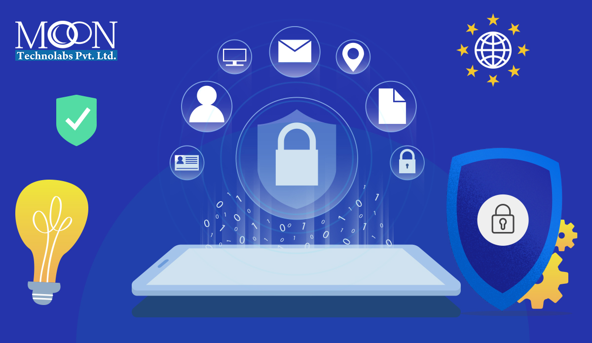 Twist & Turns Of Mobile Security For Enterprise Data