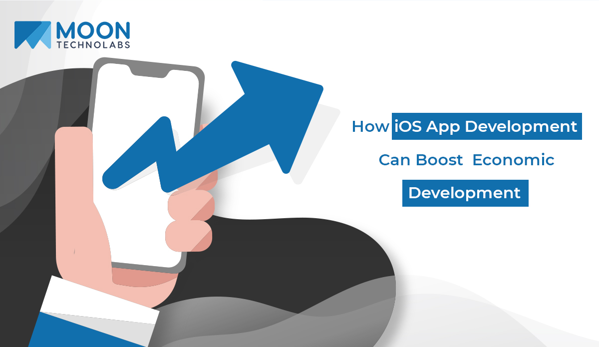 iPhone app boost your business