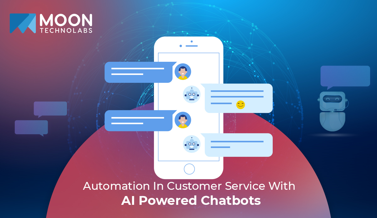AI Powered Chatbots