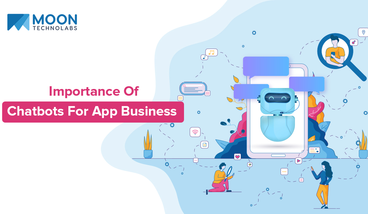 Chatbots For App Business