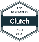 Leading Developers in India at Clutch - 2019