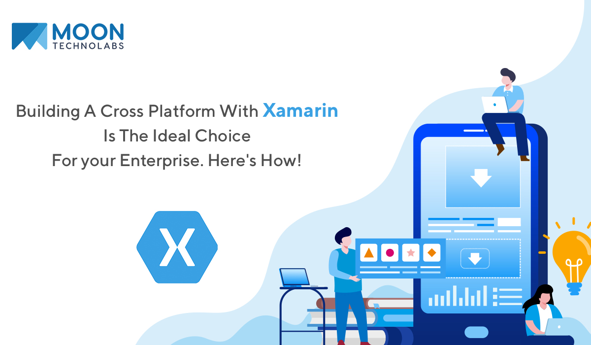 Top Xamarin Mobile App Development Company