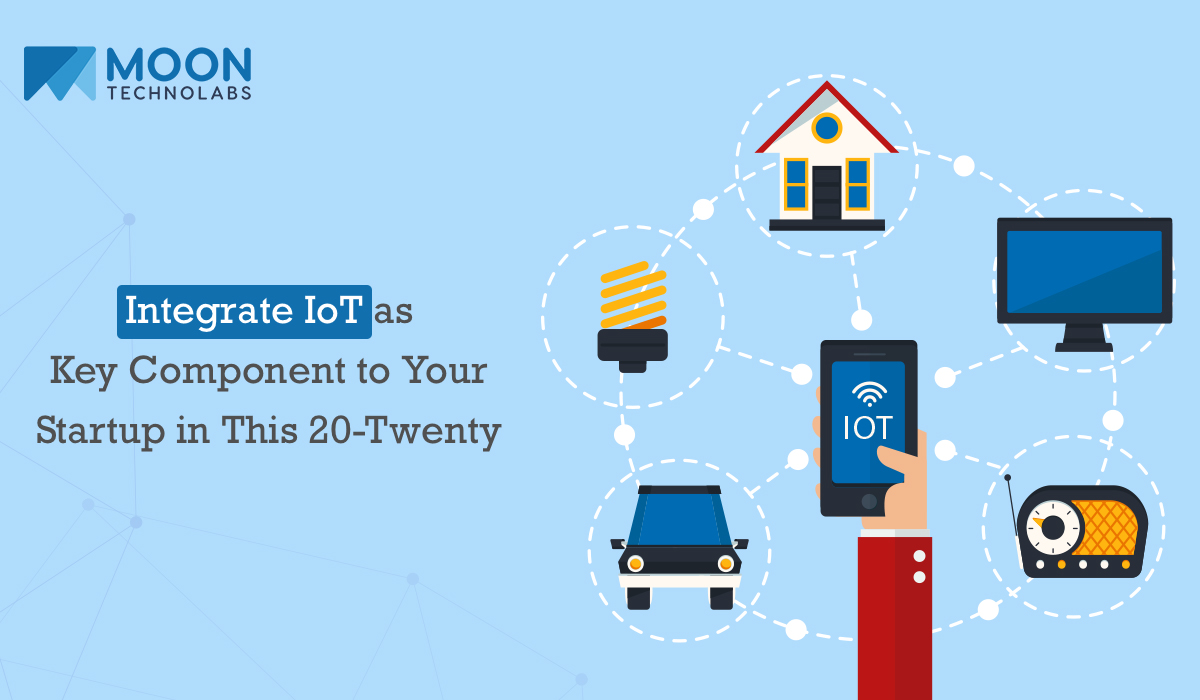 Everything You Need To Know About IoT in 2020