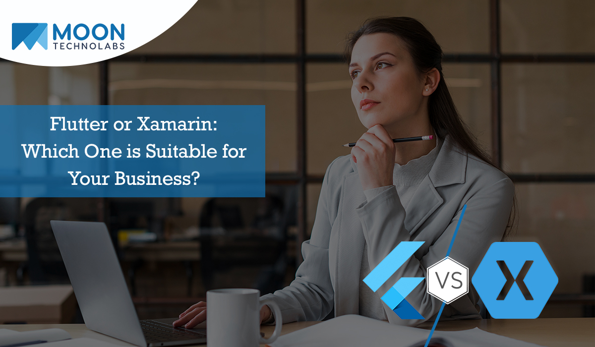 difference between flutter and xamarin