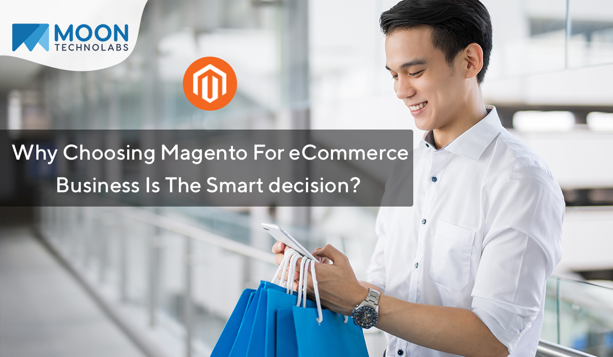 magento development services
