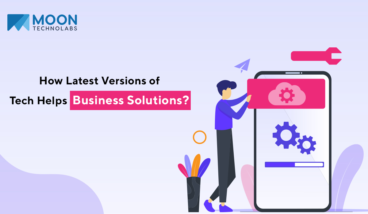 Business Solutions from App