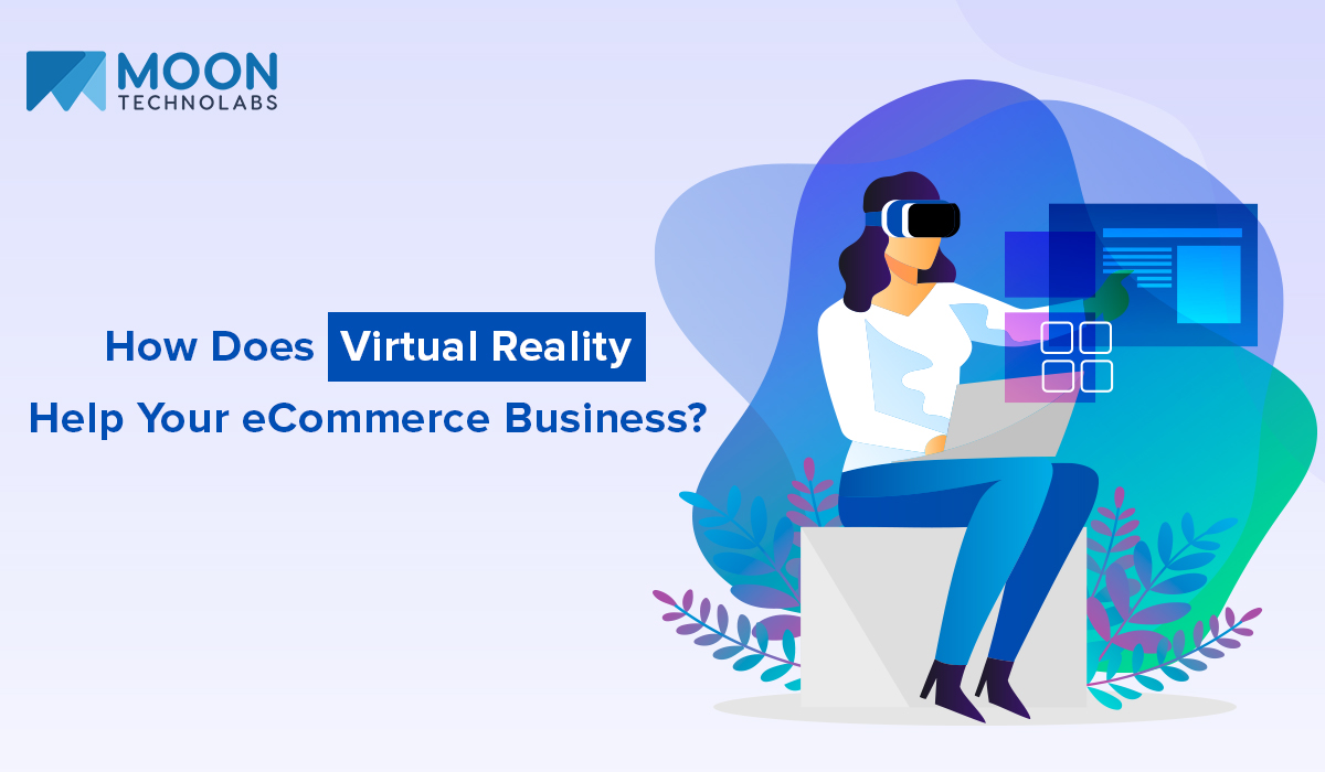 VR benefits to eCommerce