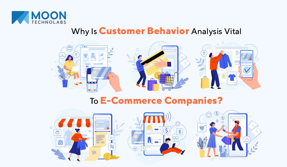 tracking of user behavior for eCommerce Businesses