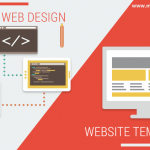 Custom Web Design Vs Website Templates: Which One Is Right?